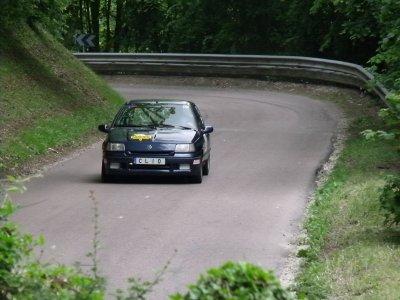 Course de côte des Moulineaux 2010