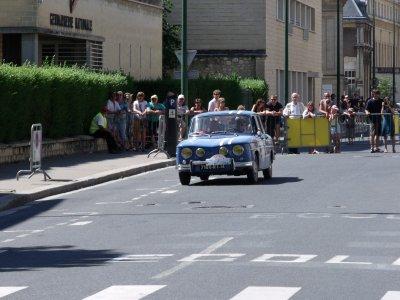 Rétro Festival 2010 à Caen
