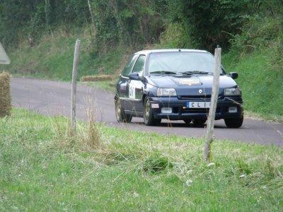 Course de côte de Tourville Heugueville 2010