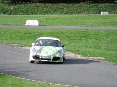 Rallye de la Côte Fleurie 2011