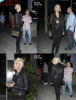 21/06/12 :  Après avoir fait une apparition à la soirée de lancement du Samsung Galaxy S III, Ashley est allée se restaurer dans l'un de ses restaurants favoris de Los Angeles : le BOA Steakhouse