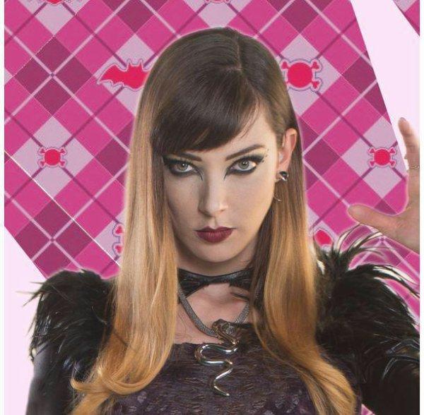Chica Vampiro fans