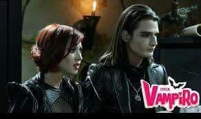 Chica vampiro débarque sur canal J le 18 octobre