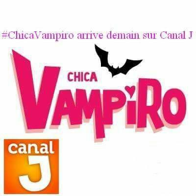 Info canal J