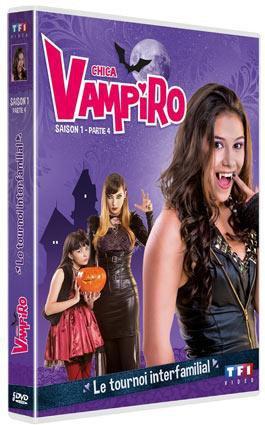 NOUVEAUX DVD QUI VON SORTIR BIENTO