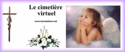 CIMETIÈRE VIRTUEL
