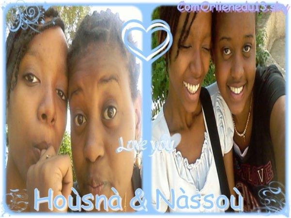 Hoùsnà et Nàssoù  13013