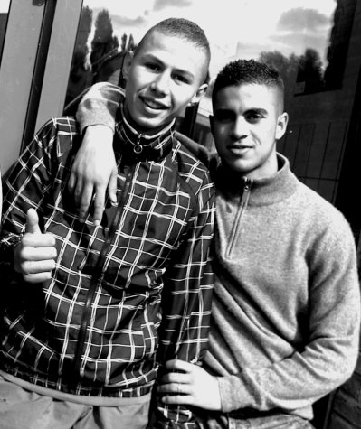 Zakaria & Boualem