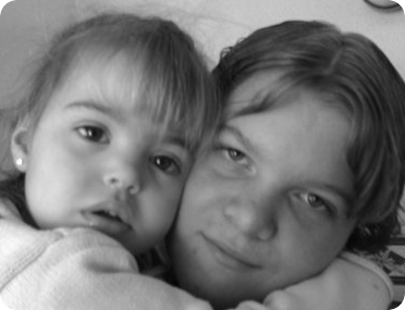 Manon et Moi. ♥