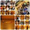 Les Olympiades!! Cuvée 2013! Nouveauté cette année, l'épreuve KHO LANTA hihi...