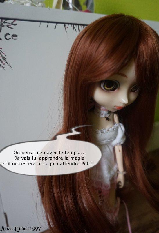 La magie est de retour .... (5)