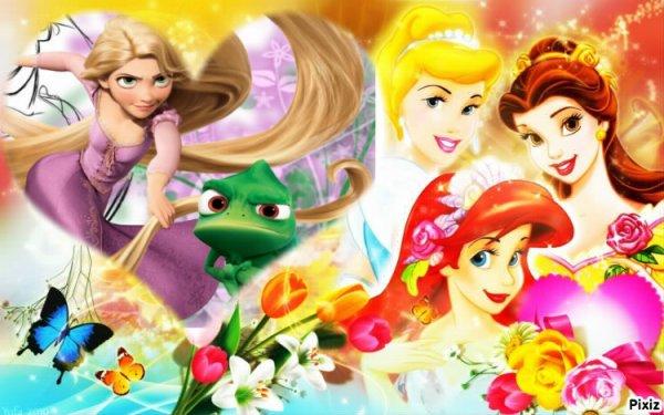 mais dessin animé Disney