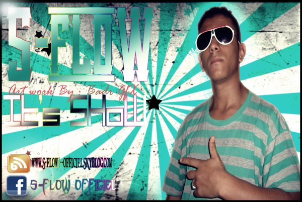 S-FLow [ it's Show ] 2011 !!