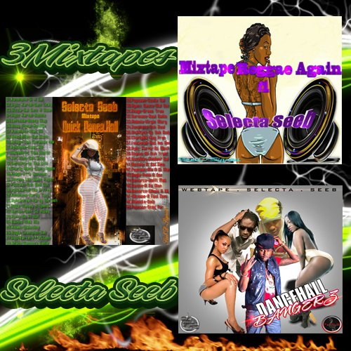 3 mixtapes free download Selecta Seeb