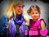 Charlotte à fêter ses 3 ans le 19 septembre 2012 !