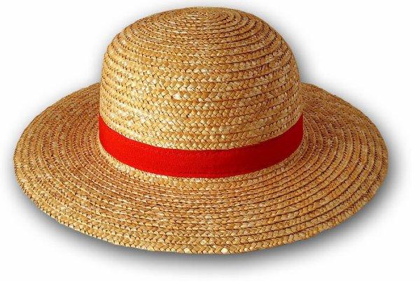 Japan expo et mon chapeau de paille