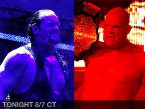 Smackdown vendredi 24 septembre 2010
