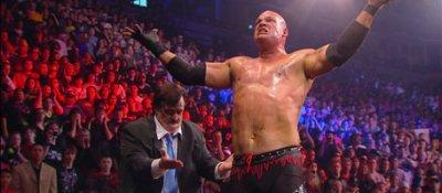 Résultats WWE Bragging Rights 2010