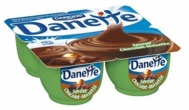 La secte de la Danette Chocolat-noisette!