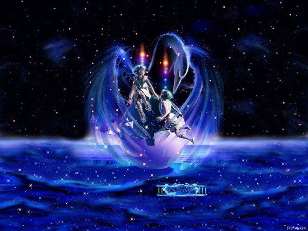 3ème signe du Zodiaque: Le Gémeaux (Gémini)