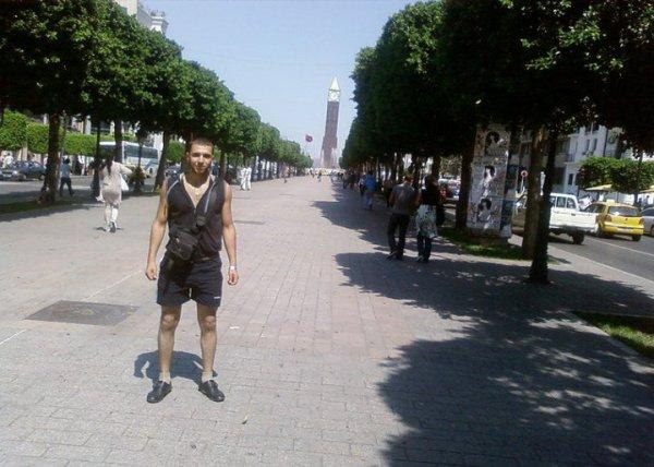 A Tunis