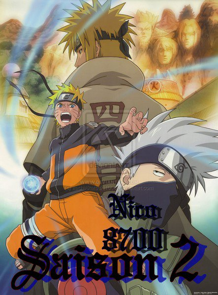 Naruto VS Sasuke - Index -