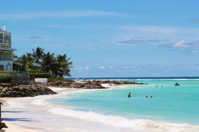 Iles Barbade !