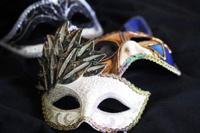Souvenirs from Venise!
