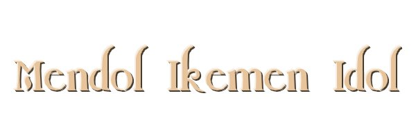 Mendol Ikemen Idol