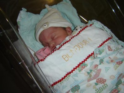 3 Avril 2006