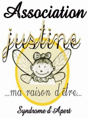 ASSOCIATION JUSTINE MA RAISON D'ETRE (SYNDROME D'APERT)