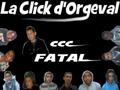 LA CLICK D'ORGEVAL