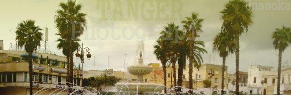 TANGER CITY
