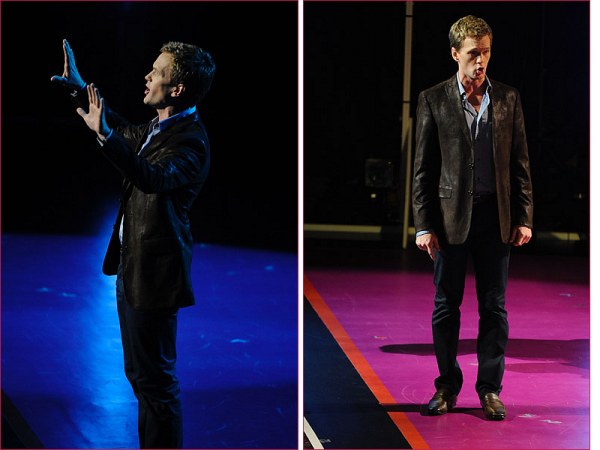 ARTICLE SPECIAL NEIL PATRICK HARRIS