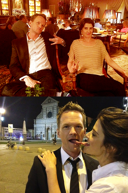 How I Met Your Mother The Three Days Rule TV