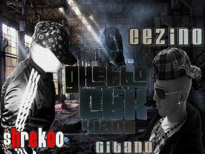 $hrekoo ft Cezino GiTano