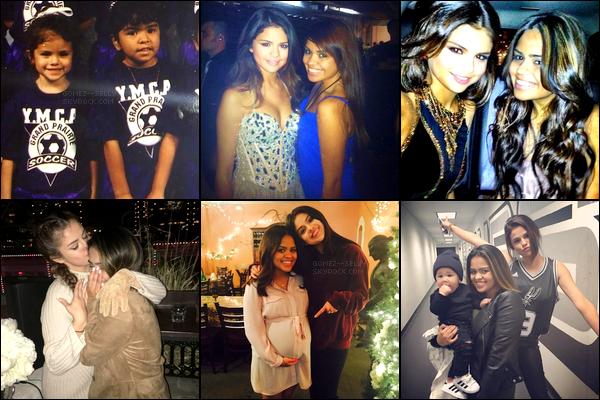 . La cousine de Selena, Priscillia DeLeon va se marier et à demander à Selena d'être sa demoiselle d'honneur ! .