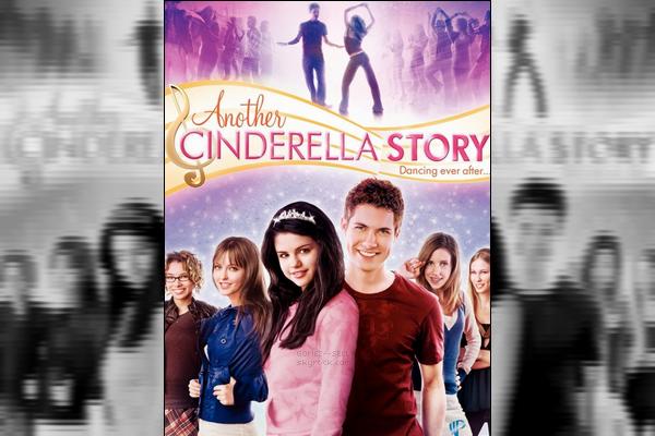 . ♢ COMME CENDRILLON 2 : Découvrez l'affiche officielle et les photos promotionnelles de ce film !.