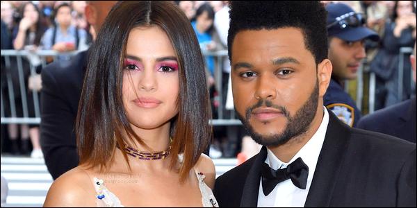 Abel Tesfaye (The Weeknd) aurait trompé Selena Gomez en Irlande lors de sa tournée. [/alig fen]