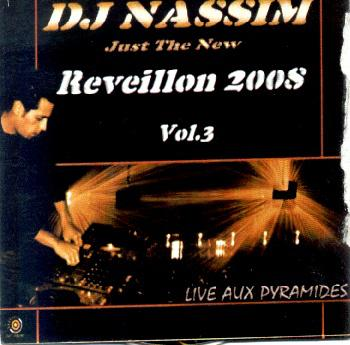 dj nassim reveillon 2008 vol 3