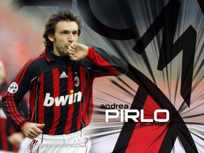 Milan AC : Pirlo annonce son départ !