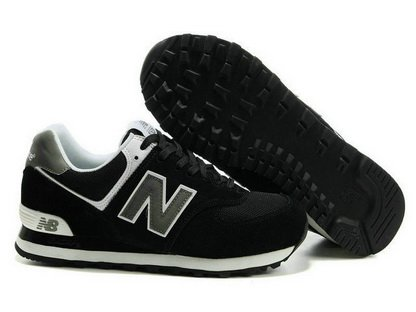 timeless design 30246 eac3c New Balance M574SKW Black - xxing493's blog