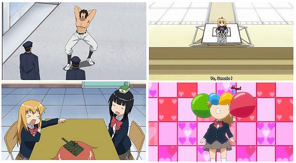 #10] Chikku Nee-san, un pur concentré de n'importe quoi !