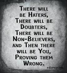 Prove Who You Are