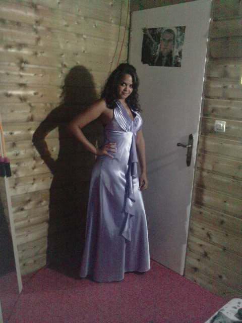 me robe de swaré