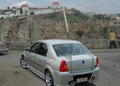 tuning auto en algerie