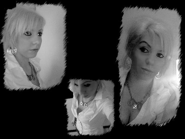 total blonde