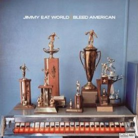 Bleed American / Jimmy Eat World / Bleed American /Salt Sweat Sugar - Jimmy Eat World (2001)
