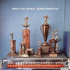 Bleed American / Jimmy Eat World / Bleed American /Salt Sweat Sugar - Jimmy Eat World (2001)