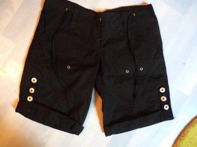 Short noir .